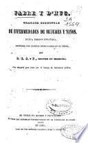 Tratado elemental de enfermedades de mujeres y niños