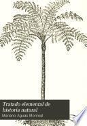 Tratado elemental de historia natural