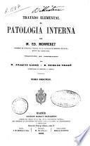 Tratado elemental de patologia interna