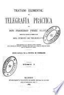 Tratado elemental de telegrafía prćtica