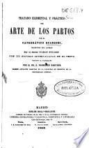 Tratado elemental y práctico del arte de los partos