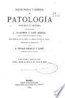 Tratado práctico y elemental de patología sifilítica y venérea