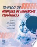 Tratado sobre medicina de urgencias pediátricas