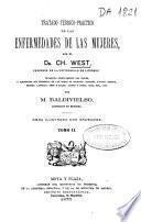 Tratado teórico-práctico de las enfermedades de las mujeres
