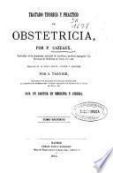 Tratado teórico y práctico de obstetricia