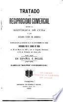 Tratados y convenios