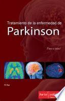 TRATAMIENTO DE LA ENFERMEDAD DE PARKINSON