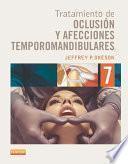 Tratamiento de oclusión y afecciones temporomandibulares + Evolve
