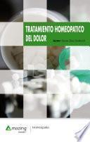 Tratamiento homeopático del dolor