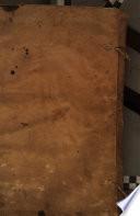 Triangulo de las tres virtudes theologicas, fe, espera[n]ça y caridad y cuadra[n]gulo de las quatro cardinales, prude[n]cia, te[m]plança, iusticia y fortaleza ...