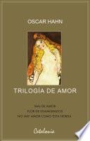 Trilogía de amor