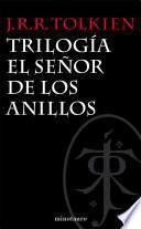 Trilogía El Señor de los Anillos