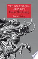 Trilogía negra de Pekín