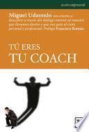 Tú eres tu coach