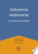 Turbulencia empresarial