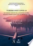 Turismo post Covid-19