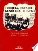 Turquia, Estado Genocida (1915-1923)