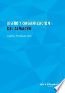 UF0926 Diseño y organización del almacén