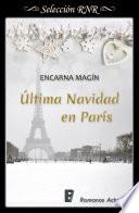 Última Navidad en París