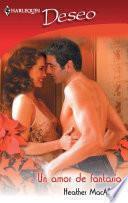 Un amor de fantasia
