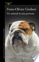 Un animal es una persona