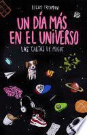 Un día más en el Universo