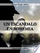 Un escándalo en Bohemia