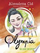 Un giro inesperado (Serie Olympia 5)