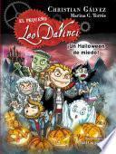 ¡Un Halloween de miedo! (El pequeño Leo Da Vinci 7)