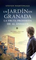 Un jardín en Granada
