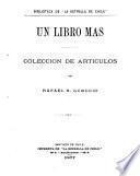 Un libro más