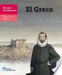 Un mar de historias: El Greco