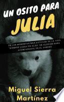 Un osito para Julia