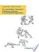 Un periòdico fascista: Il Mattino d'Italia y la sociedad argentina