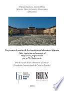 Un puente de unión de la ciencia penal alemana e hispana