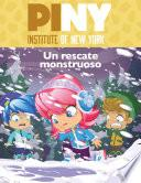 Un rescate monstruoso (PINY Institute of New York)