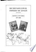 Un tratado con el Imperio de Annam