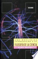 Una brevísima introducción a la filosofía de la ciencia