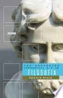 Una brevísima introducción a la filosofía