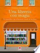 Una librería con magia