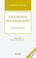 Una nueva evangelización