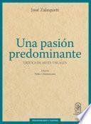 Una pasión predominante