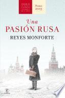 Una pasión rusa