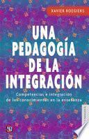 Una pedagogía de la integración