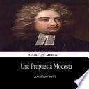 Una Propuesta Modesta