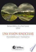 Una visión binocular