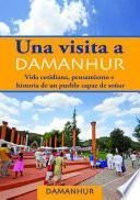 Una visita a Damanhur - español