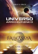 Universo Arrkhoménico