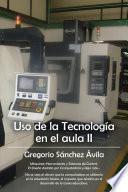 Uso de la Tecnología en el Aula II