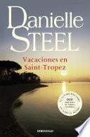 Vacaciones en Saint-Tropez